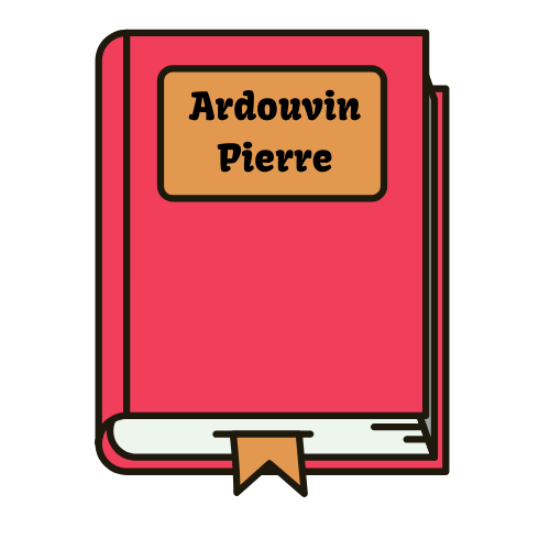 Pierre Ardouvin