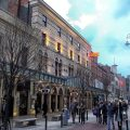 Séjour à Dublin
